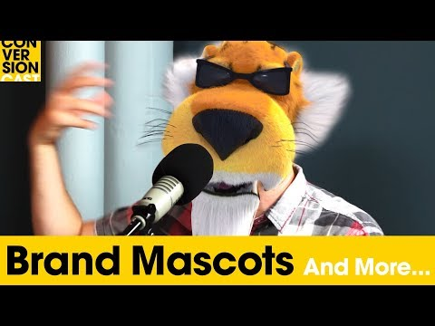 Marketing Mascots and Their Effect On Business [CC#4]