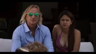 Разборка в Маниле (2016) полностью фильм