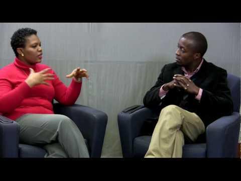 Peacemaker 360/ Interview with Lindora Diawara, Liberia