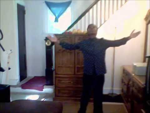 WAMILELE -  Praise Dance to Kuda Mutsvene Music
