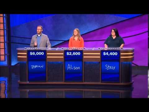 Jeopardy Fan