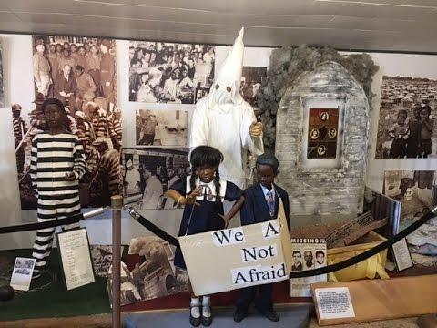 Great Blacks in Wax Museum Ft. Dan Bell