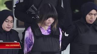 Malaysia tiết lộ chi tiết vụ bắt Đoàn Thị Hương