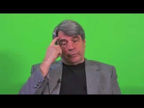Jim McQuiston (2015) on John Blair and Robert H. Jackson