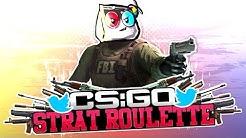 CS:GO STRAT ROULETTE - TWITTER EDITION #2!