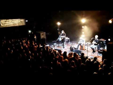 Biffy Clyro - Saturday Superhouse - at The Rose Theatre, Kingston