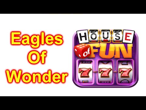 HOUSE OF FUN Casino Slots Game How To Play