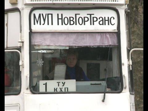10 в трамвае и 13 в маршрутке. Цены на проезд в Новотроицке пока не изменятся