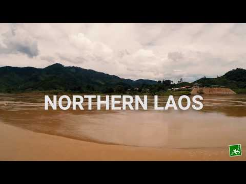 Northern Laos with Asia Senses Travel