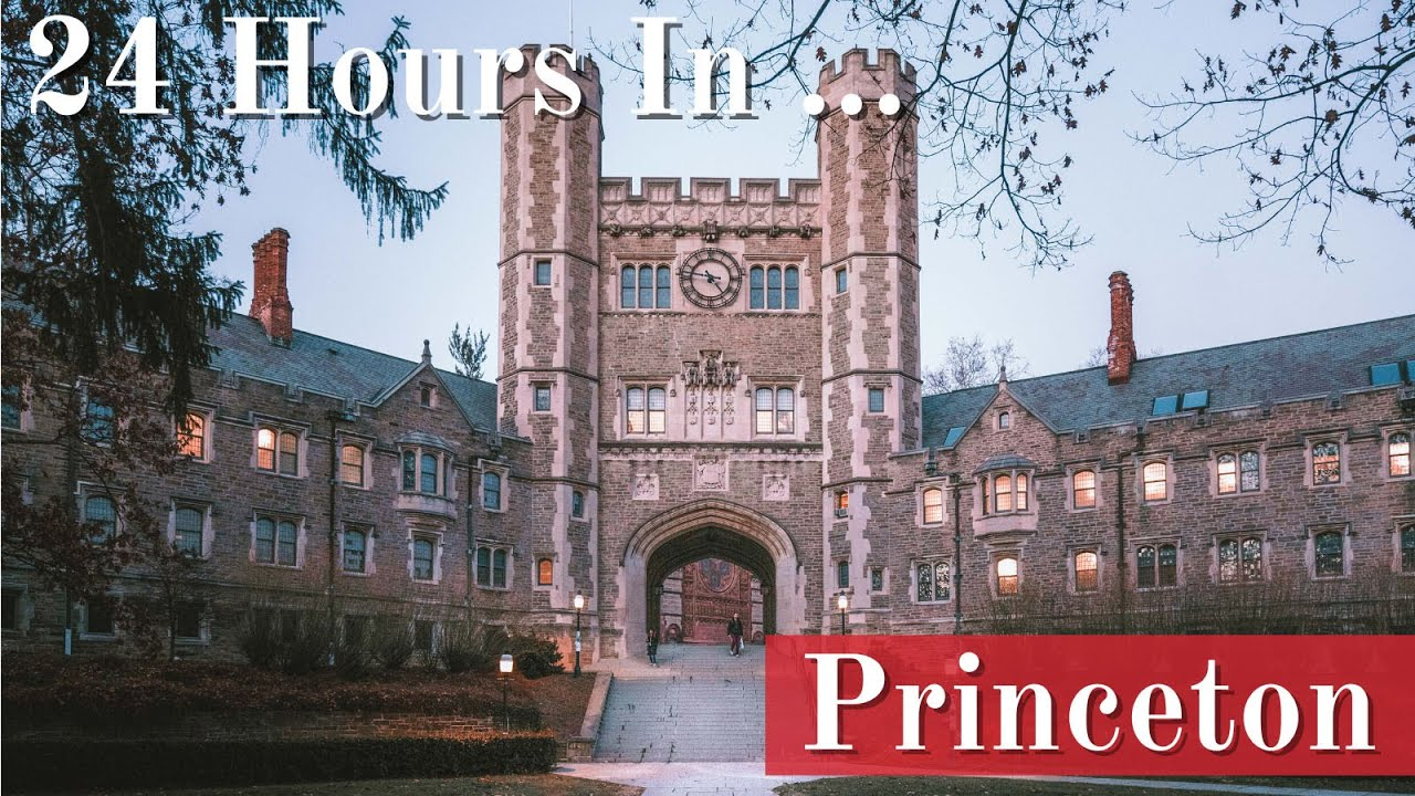 9 Hours in Princeton How to spend the day in one of N.J.'s most ...