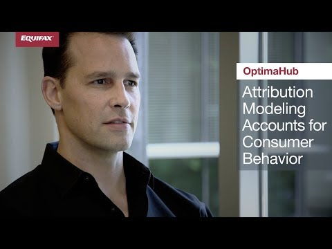 Modeling that Reflects Consumer Behavior - OptimaHub from Equifax