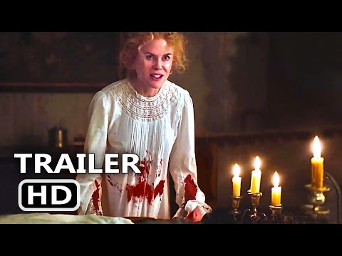 Thumbnail: THE BEGUILED Trailer (2017) Colin Farrell, Elle Fanning, Sofia Coppola Drama Movie HD