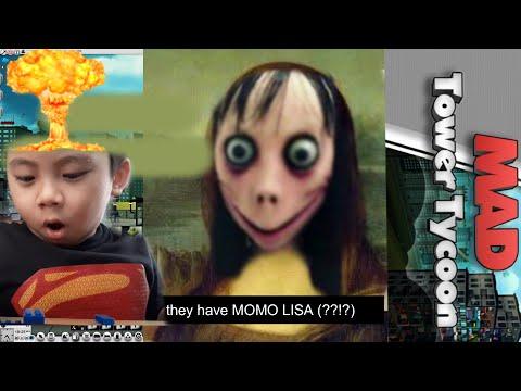Mad Tower Tycoon (Momo Lisa?!) |