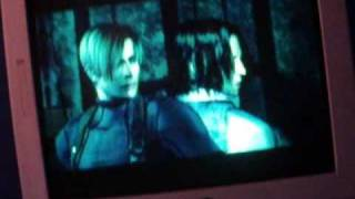 Resident Evil 4 Normal Part 4 Luis Sera And The Merchant