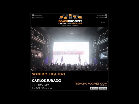 BeachGrooves Radio: LIVE from BGHQ, Marbella