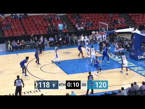 Donald Sloan (26 points) Game Highlights vs. Oklahoma City Blue