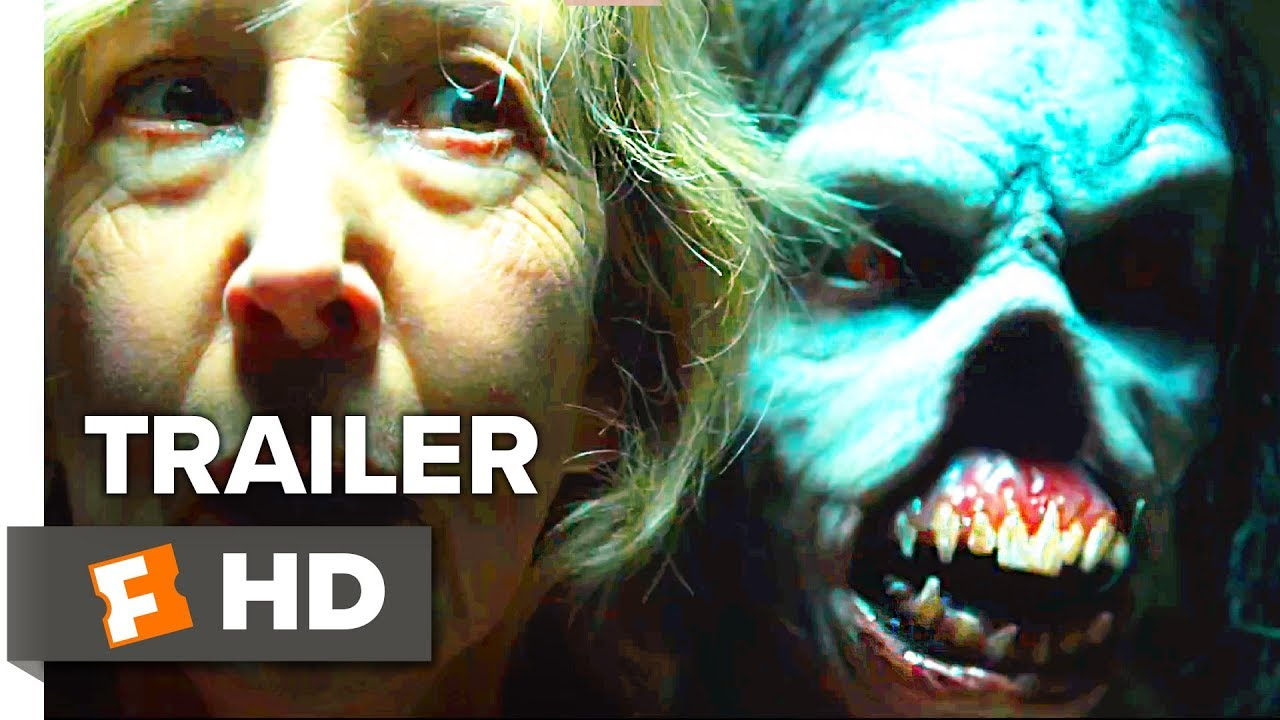 Insidious: Chapter 4 International Trailer #1 (2018) | Movieclips Trailers
