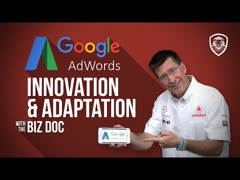 How Google Dominated Through Innovation & Adaptation - A Case Study for Entrepreneurs