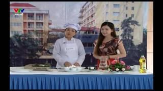 Cách làm bánh ít nhân tôm - Blog Làm Mẹ (Clip VTV Huế)