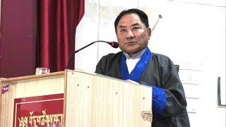 བོད་ཀྱི་བརྙན་འཕྲིན་གྱི་ཉིན་རེའི་གསར་འགྱུར། ༢༠༡༩།༠༤།༢༢ Tibet TV Daily News- Apr 22, 2019