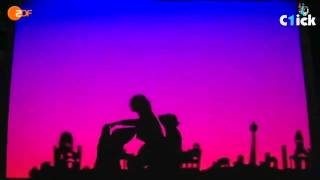 Shadow Dance - SHADOWLAND - very creative - Must watch - 2011