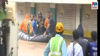 ആലുവയില് നിന്ന് ആളുകളെ ഒഴിപ്പിക്കുന്നു | Aluva flood