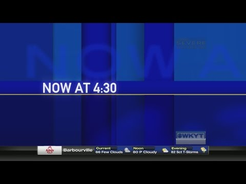 WKYT This Morning at 4:30 AM on 7/1/15