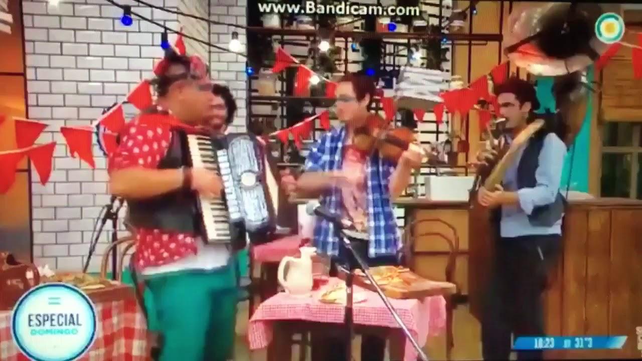 """El """"hit del verano"""" llegó a la TV Pública"""
