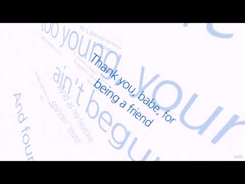 I Love You | Climax Blues Band | Lyrics ☾☀