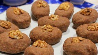 Пирожное Картошка из Печенья Быстрый и Вкусный Рецепт