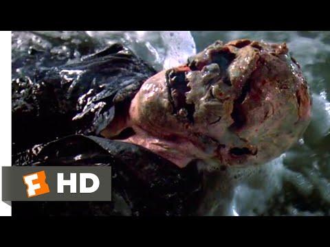 Friday the 13th: Jason Takes Manhattan (1989) - Jason vs. Toxic Waste Scene (10/10) | Movieclips
