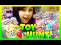 TARGET TOY SHOPPING SHOPKINS SHOPPIES, STAR WARS, GAMES, LEGO and MORE