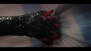 Человек паук 3  Враг в отражении 2007 русский трейлер