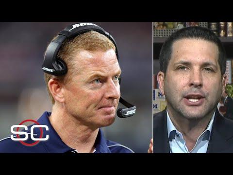 Jason Garrett in consideration for Giants offensive coordinator job – Adam Schefter | SportsCenter