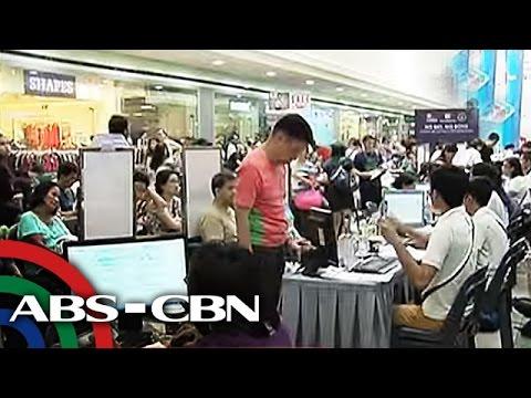 Comelec: Karamihan ng Pinoy, pabor sa mall voting