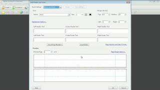 Adobe Acrobat 9 Pro AUTOMATED DOCUMENT PROCESSING Creating a New Batch Sequence