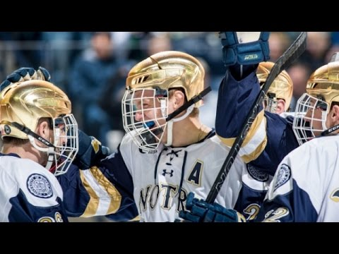 NCAA College Hockey Pump Up, HYPE