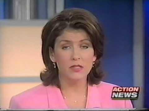 WOIO 6pm News, August 2002