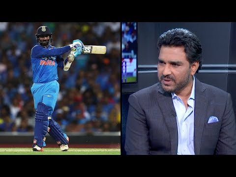 Manjrekar: End of the road for Karthik in ODIs