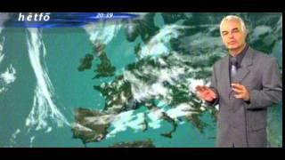 Aigner Szilárd esete a globális felmelegedéssel (Puzsér,Magyar D)