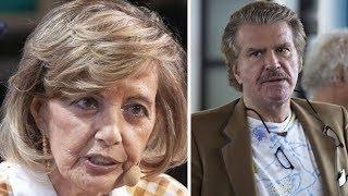 El cruel regreso de María Teresa Campos en Antena 3 y con Terelu Campos según filtra Bigote Arrocet