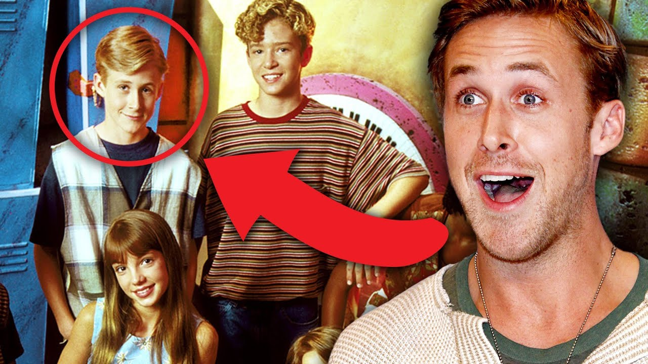 ryan gosling returning to mickey mouse club roots