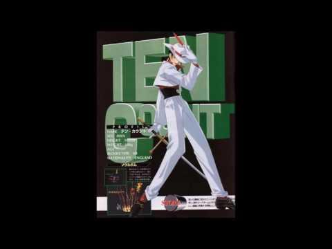 Battle Arena Toshinden 3 - Kayin and Ten Count Theme
