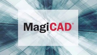 MagiCAD 2015.11 for AutoCAD - Sizing of rectangular ducts