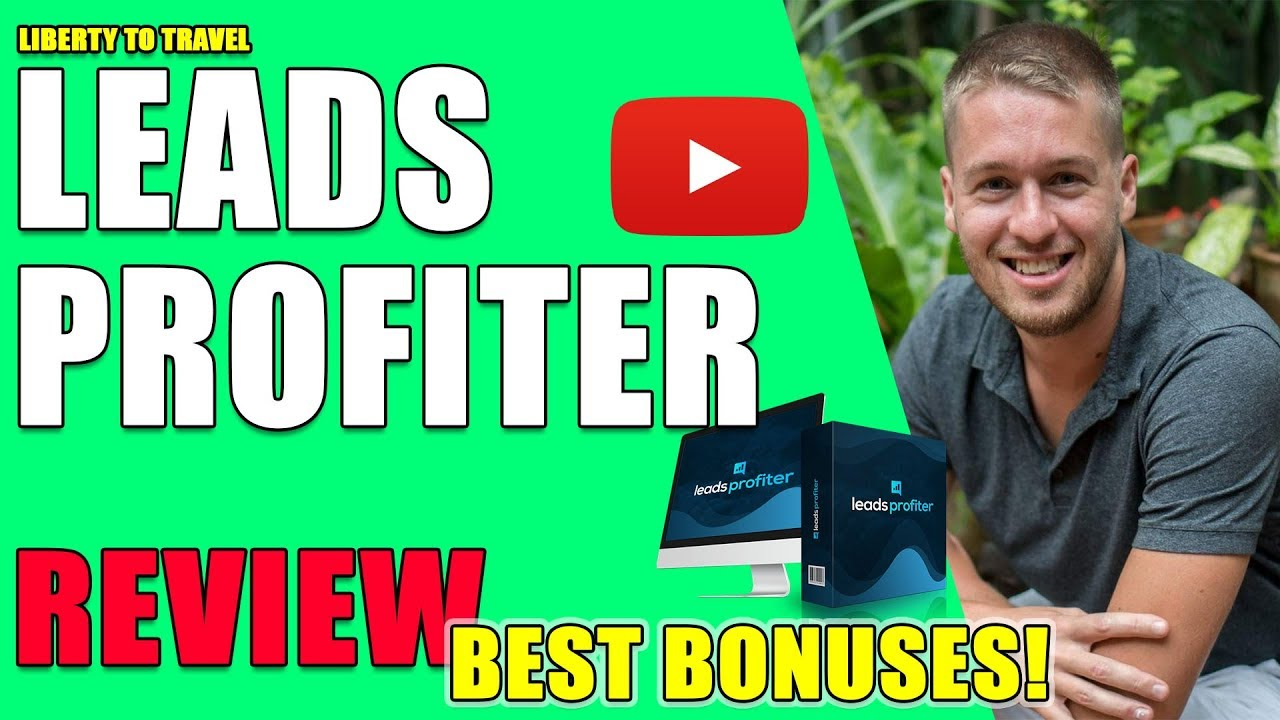 Leads Profiter Review Discount Do Not Buy Leads Profiter