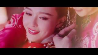 錦綉未央 The Princess Wei Young 片尾曲MV【天賦】 唐嫣 羅晉 CROTON MEGAHIT Official