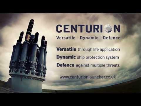 Chemring Centurion