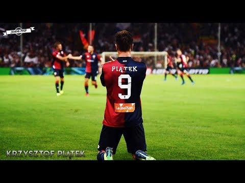 Krzysztof Piątek ► Welcome To Milan - Goals & Skills   HD 2018/19