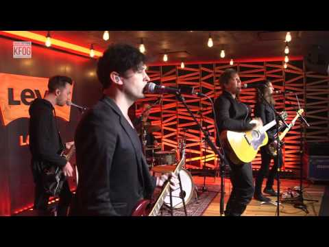 KFOG Private Concert: Third Eye Blind - Full Concert