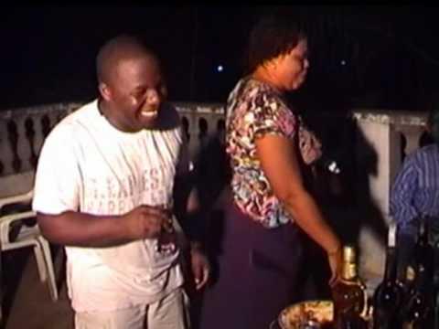 Geburtstagfeier Togo 2011